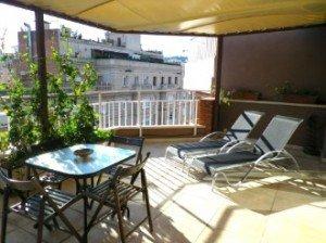 ESPAGNE, Barcelone, un appartement à louer dans gîte big_29521719_0_330-247-300x224
