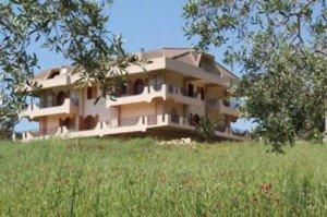 SICILE, Agrigente, Villa Diana dans chambre d'hôte villa-diana-300x199