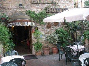 ITALIE, Assise, Hôtel Berti dans Hôtels img_2130-300x225